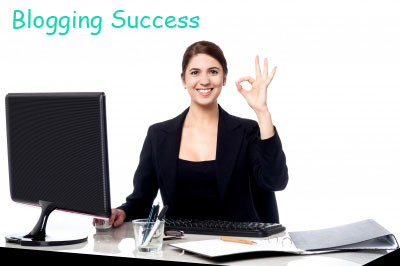 Blogging Success Metrics