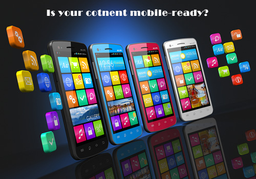 Is your content mobile-ready?